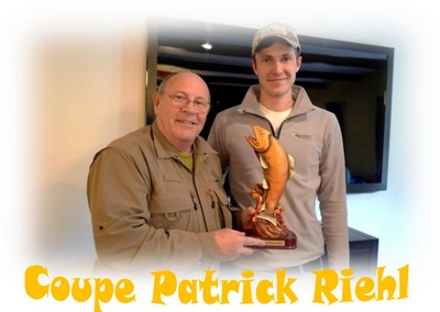 Coupe Patrick Riehl 2019